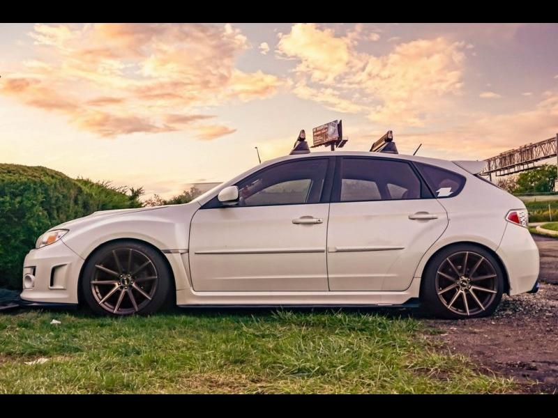 Subaru Impreza 2013 price $21,880