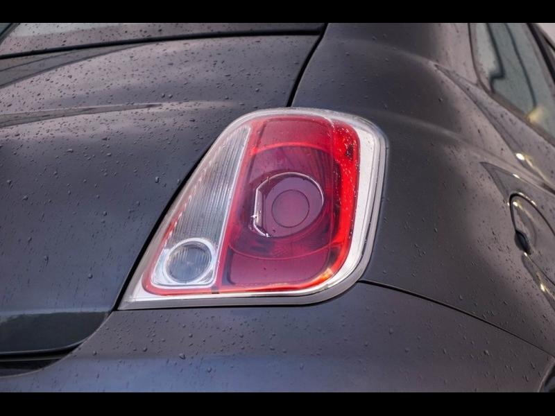 Fiat 500 2012 price $7,990