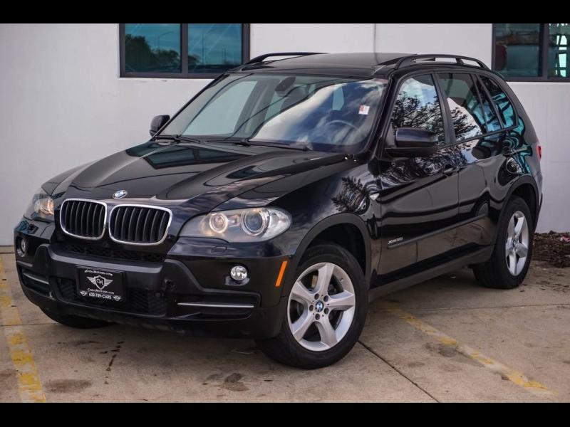 BMW X5 2010 price $10,990