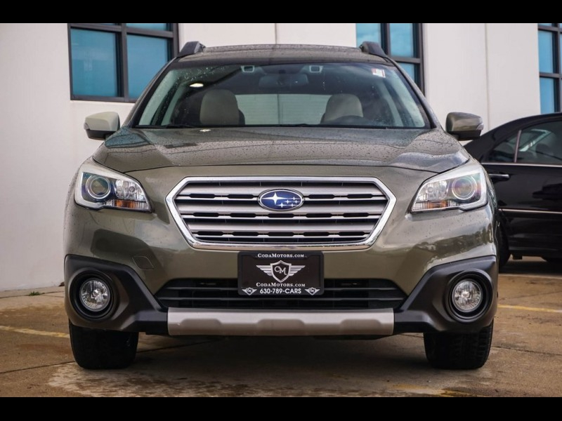 Subaru Outback 2015 price $16,990