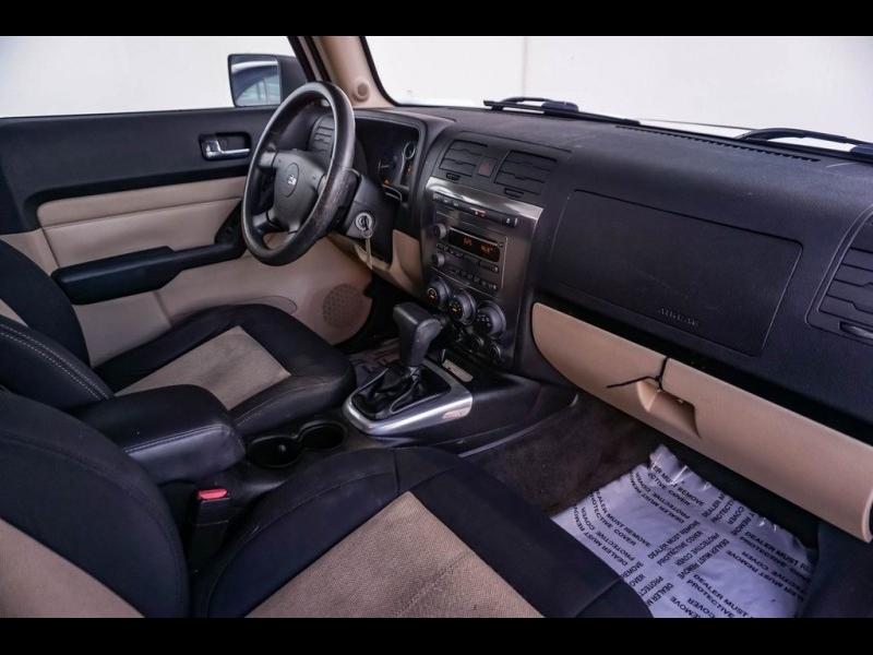 Hummer H3 2008 price $12,880