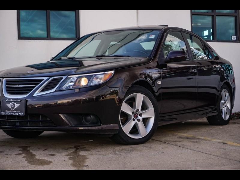 Saab 9-3 2011 price $9,880