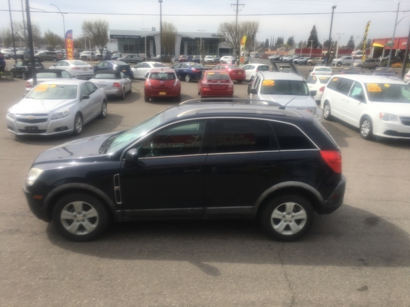 Chevrolet Captiva Sport Fleet 2014 price $9,999