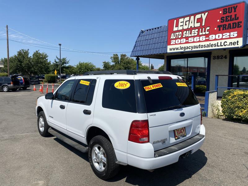 Ford Explorer 2005 price $4,499