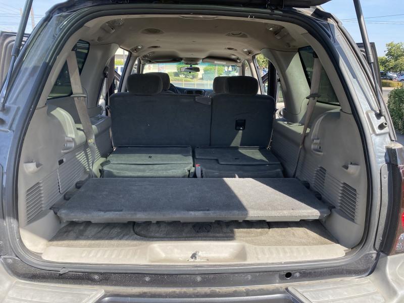 Chevrolet TrailBlazer 2004 price $3,999