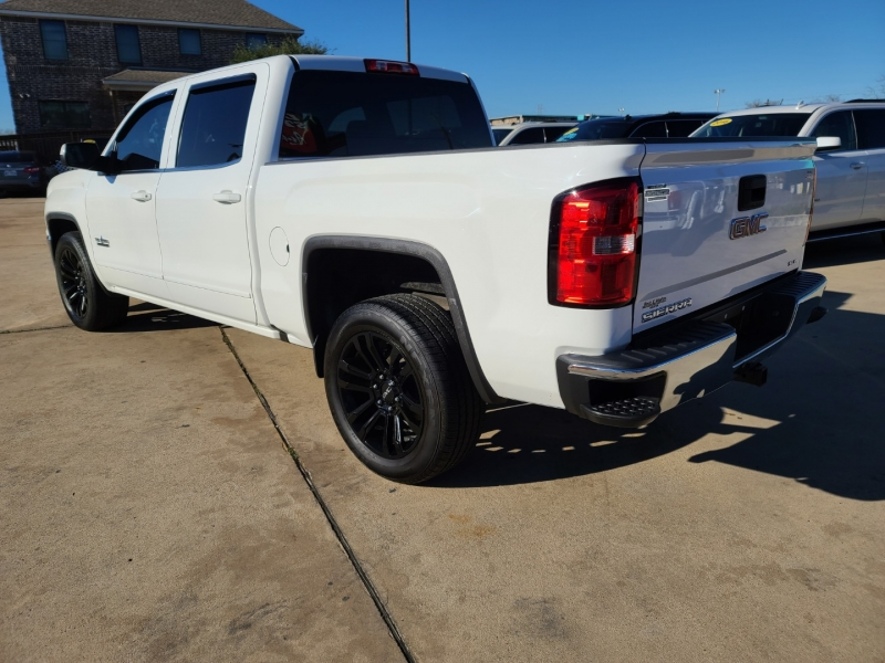 GMC Sierra 1500 2017 price $3,500 Down