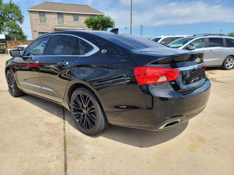 Chevrolet Impala 2016 price $3,500 Down