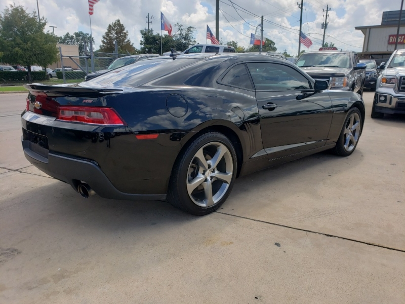 Chevrolet Camaro 2014 price $2,800 Down