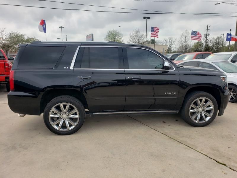 Chevrolet Tahoe 2015 price $5,000