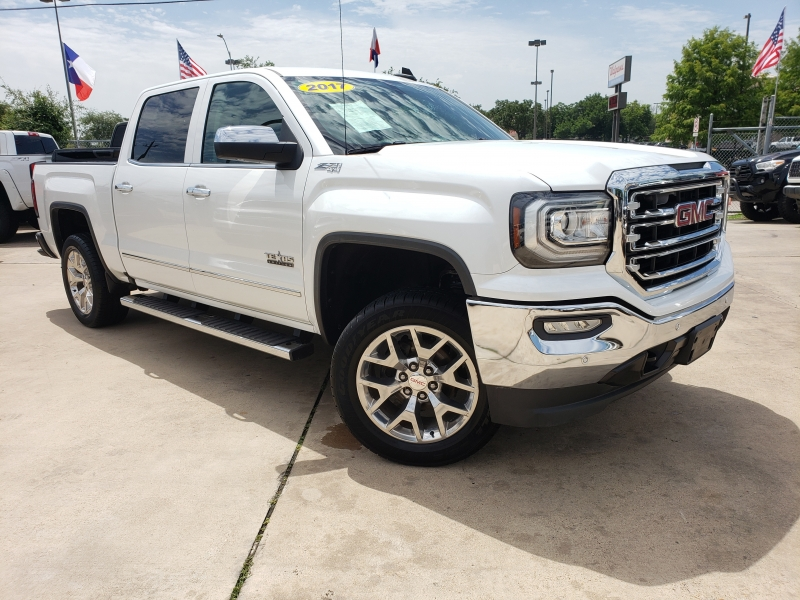 GMC Sierra 1500 2017 price $5,800