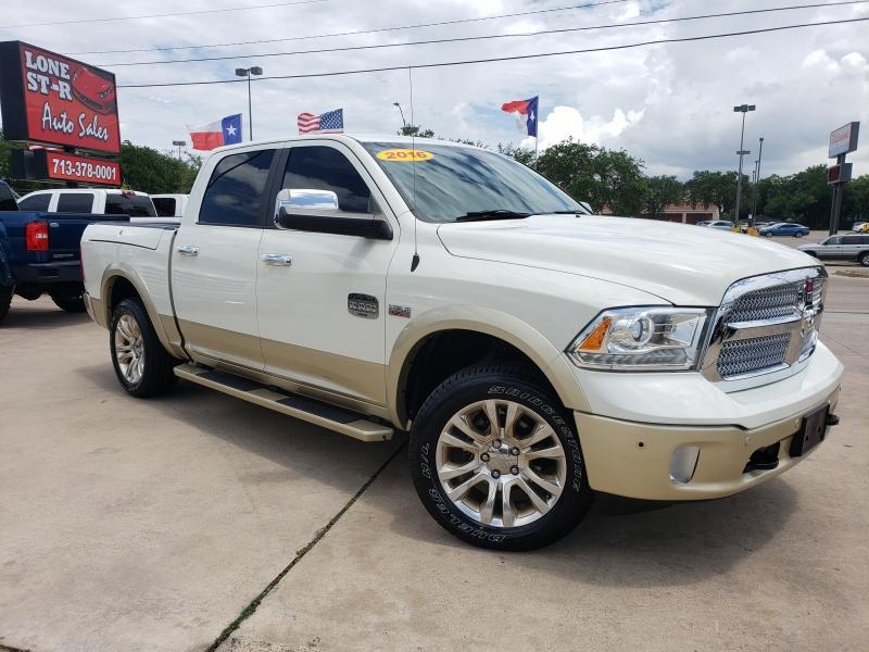 RAM 1500 2016 price $5,000