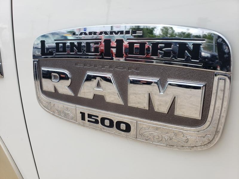 RAM 1500 2016 price $4,600
