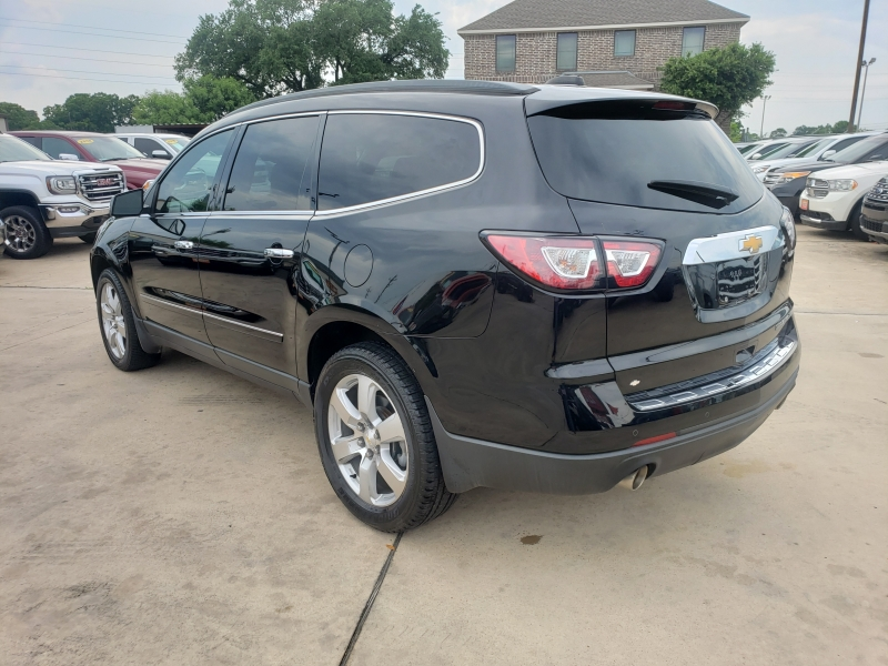 Chevrolet Traverse 2016 price $2,500