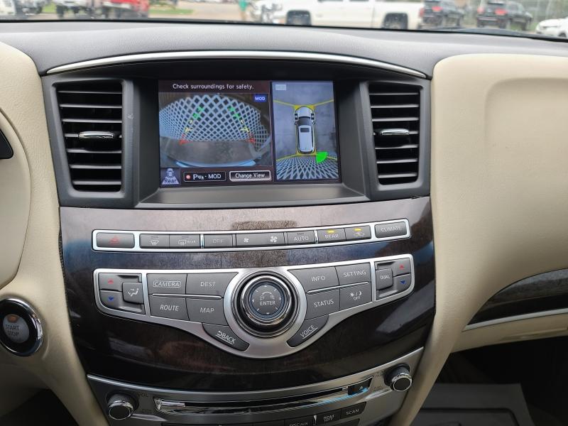Infiniti QX60 2015 price $2,900