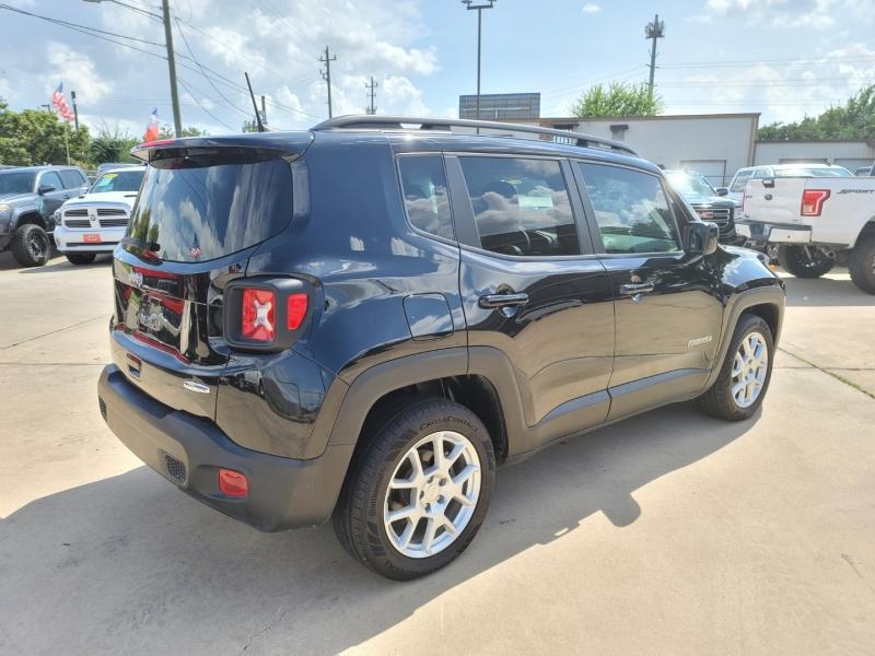 Jeep Renegade 2019 price $2,500