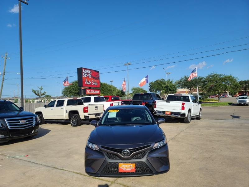 Toyota Camry 2019 price $3,300