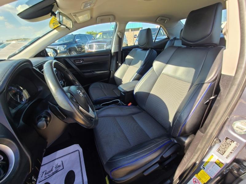 Toyota Corolla 2019 price $2,400