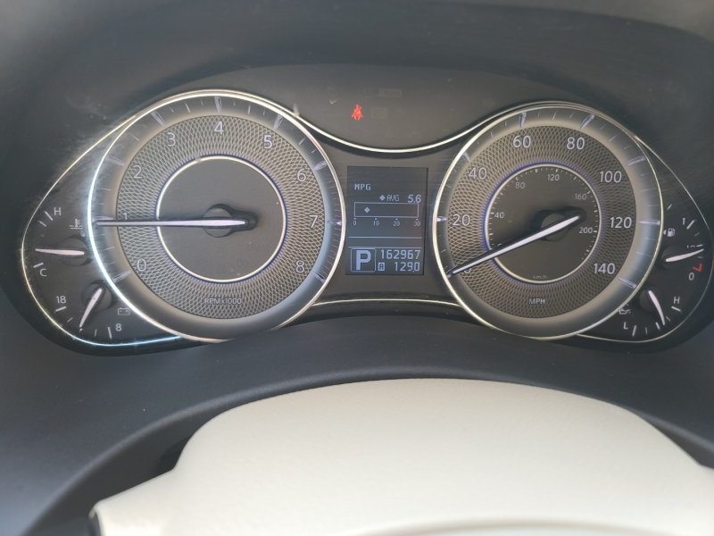 Infiniti QX56 2012 price $2,500