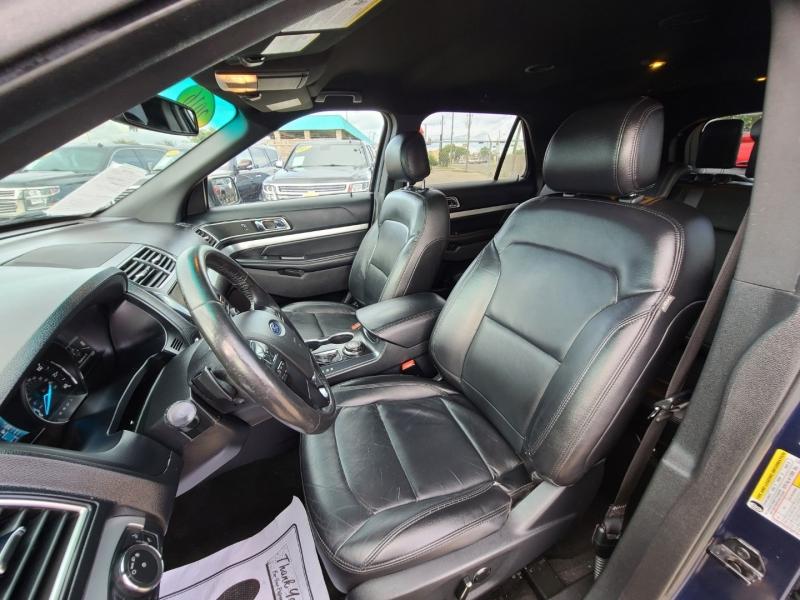 Ford Explorer 2016 price $3,200