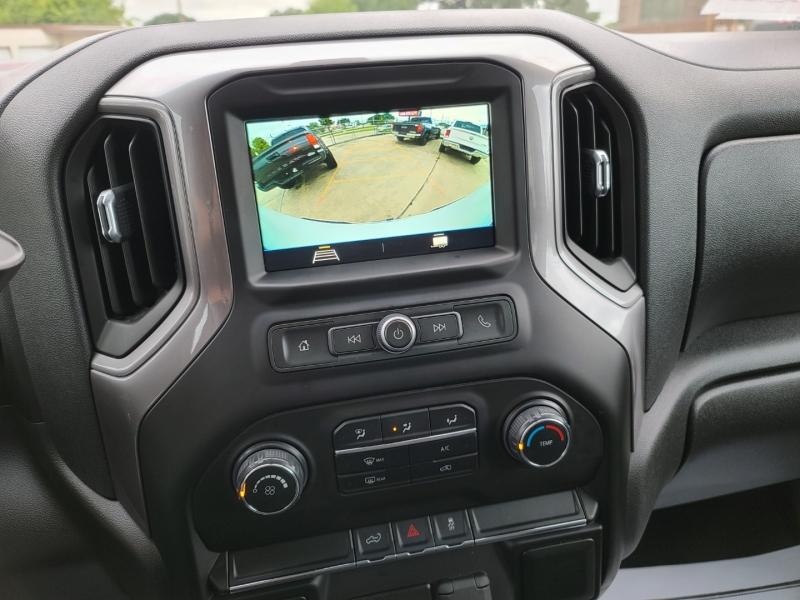 Chevrolet Silverado 1500 2019 price $6,000