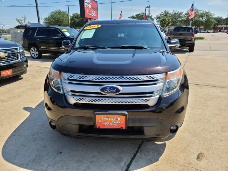 Ford Explorer 2013 price $12,999