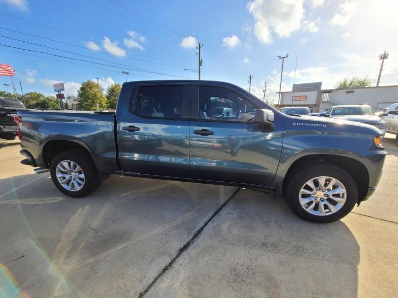 Chevrolet Silverado 1500 2019 price $5,400