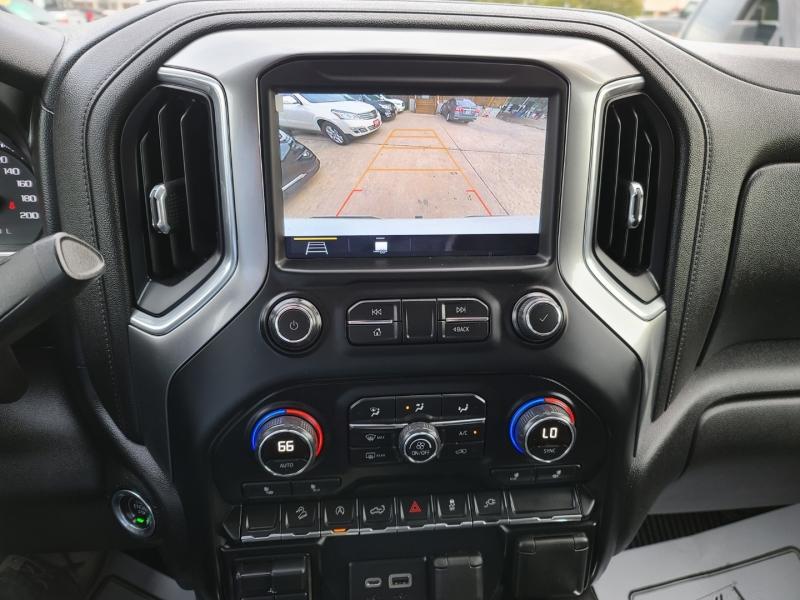 Chevrolet Silverado 1500 2019 price $6,800