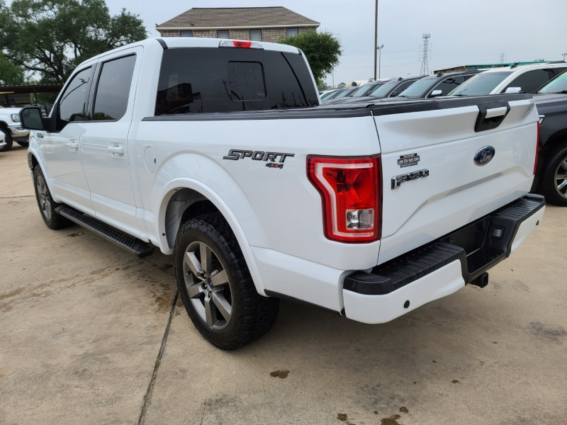 Ford F-150 2016 price $4,000
