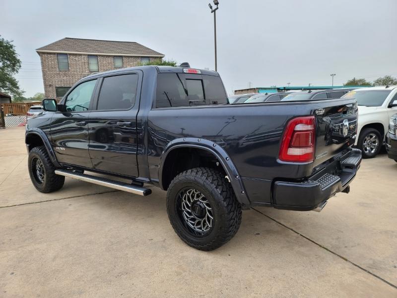 RAM 1500 2019 price $6,700