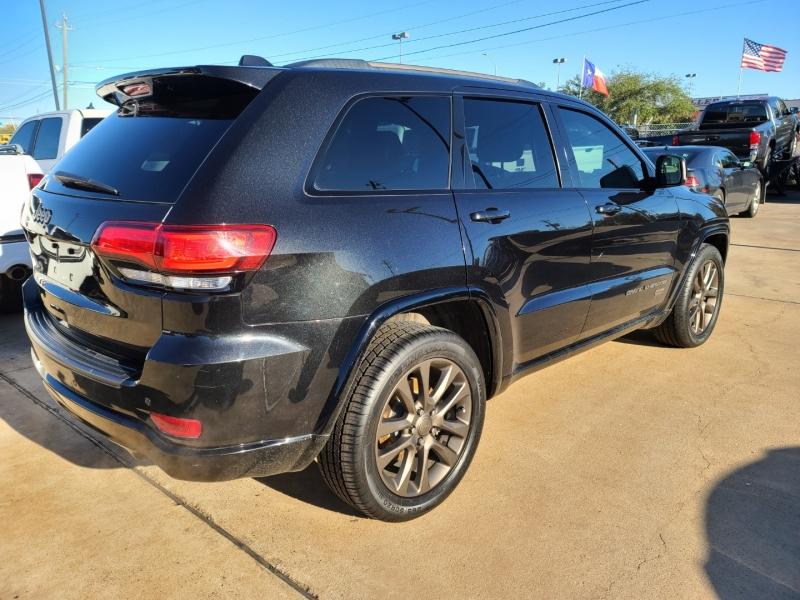 Jeep Grand Cherokee 2016 price $3,300