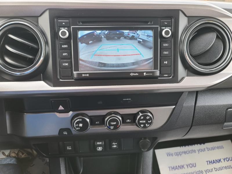 Toyota Tacoma 2WD 2019 price $4,500