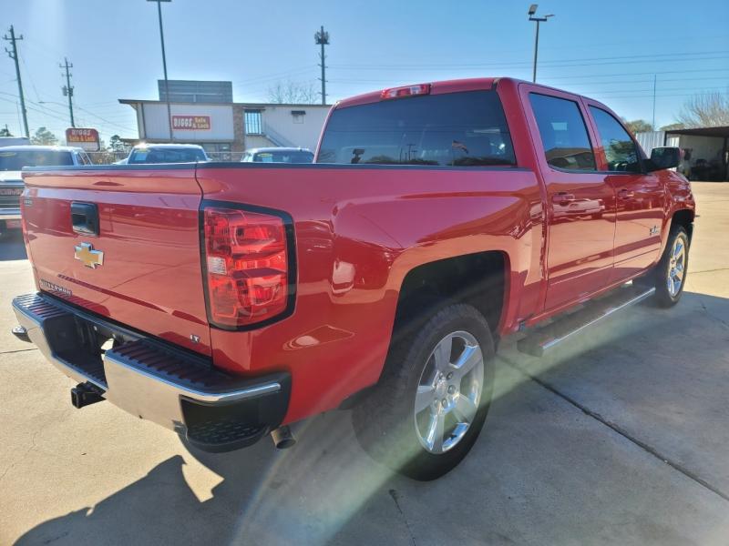 Chevrolet Silverado 1500 2018 price $5,000