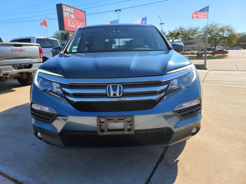 Honda Pilot 2016 price $3,200