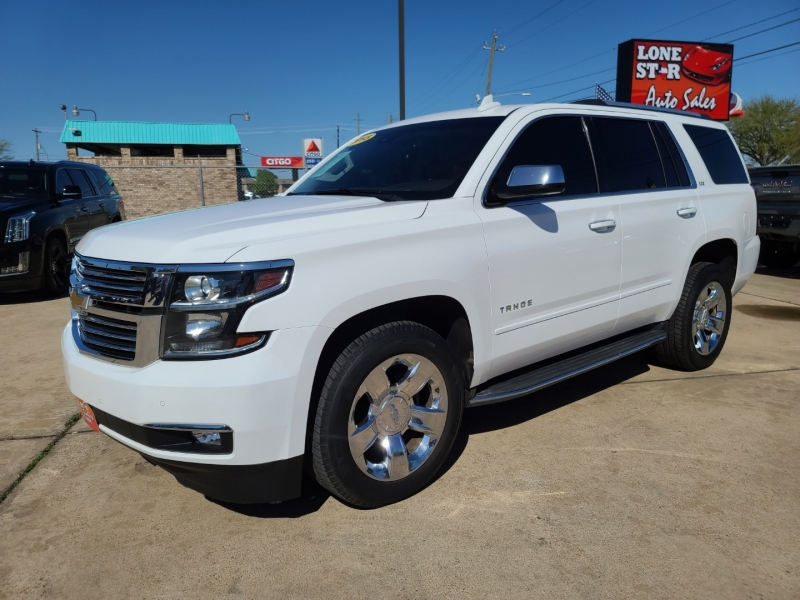Chevrolet Tahoe 2015 price $5,000