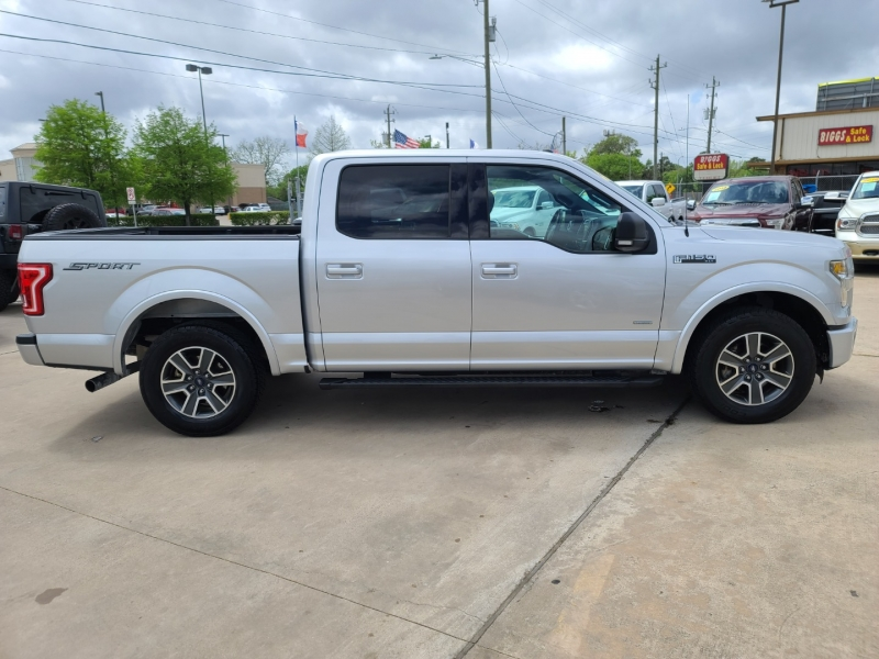 Ford F-150 2016 price $4,200