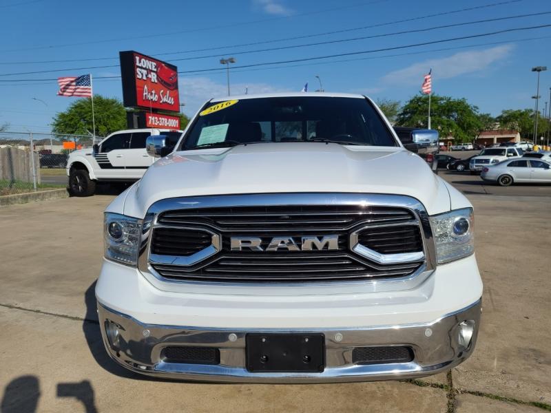 RAM 1500 2016 price $4,500