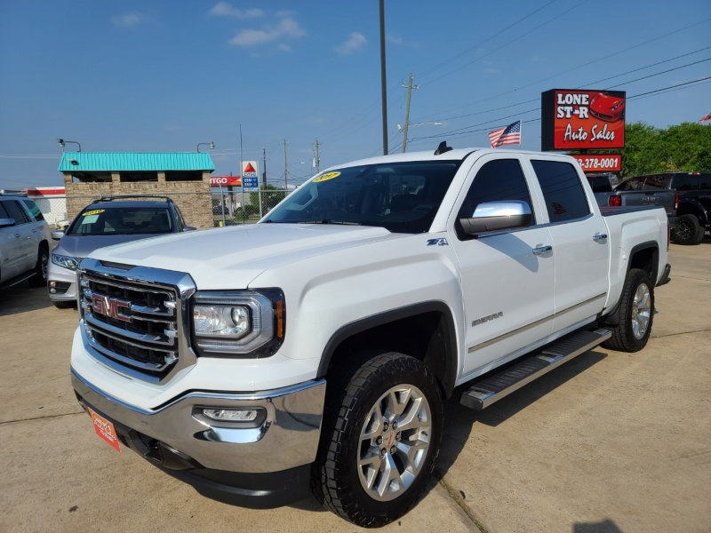 GMC Sierra 1500 2017 price $5,500