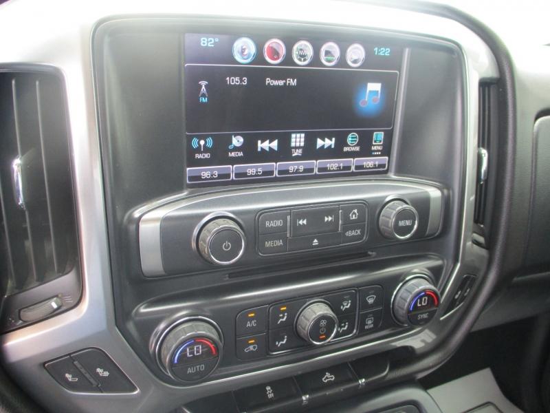 Chevrolet Silverado 1500 2016 price $5,000