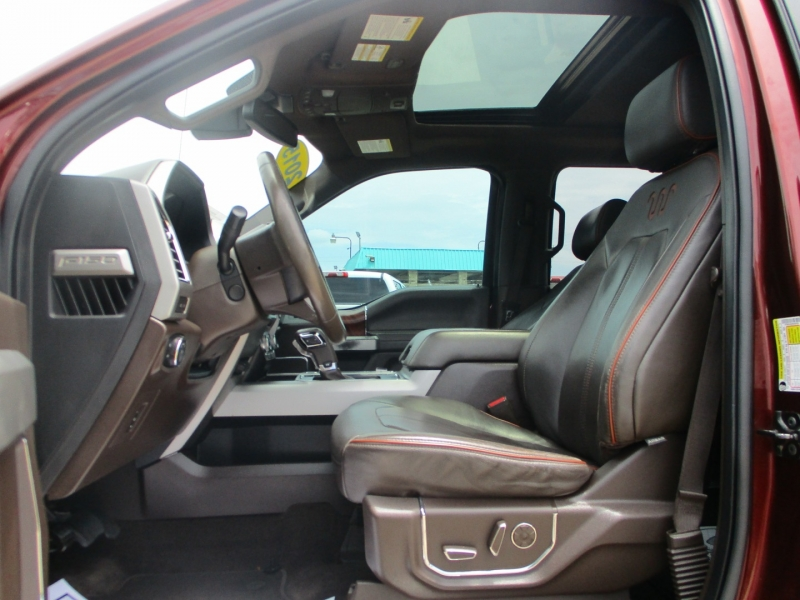 Ford F-150 2015 price $5,995