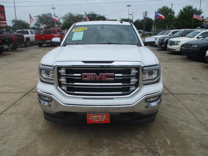 GMC Sierra 1500 2018 price $5,995