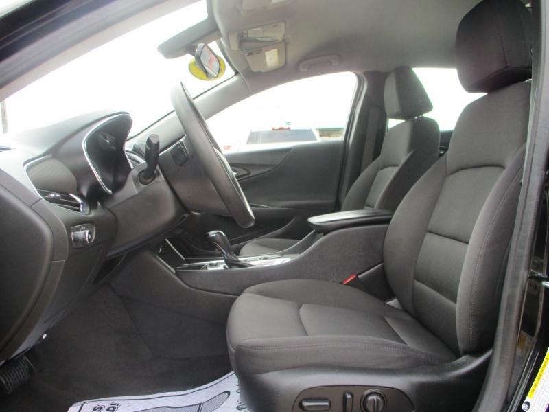 Chevrolet Malibu 2020 price $3,495