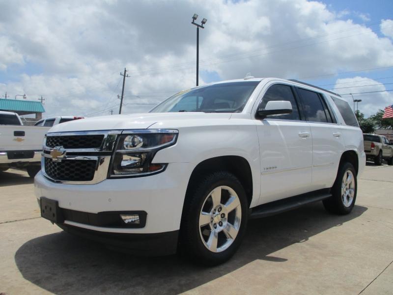 Chevrolet Tahoe 2015 price $4,995