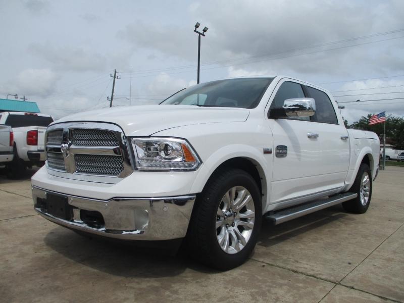 RAM 1500 2016 price $4,495
