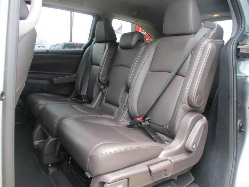 Honda Odyssey 2019 price $4,495
