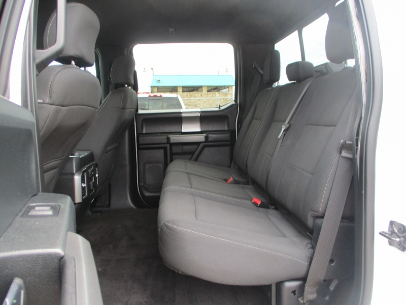 Ford F-150 2016 price $4,995