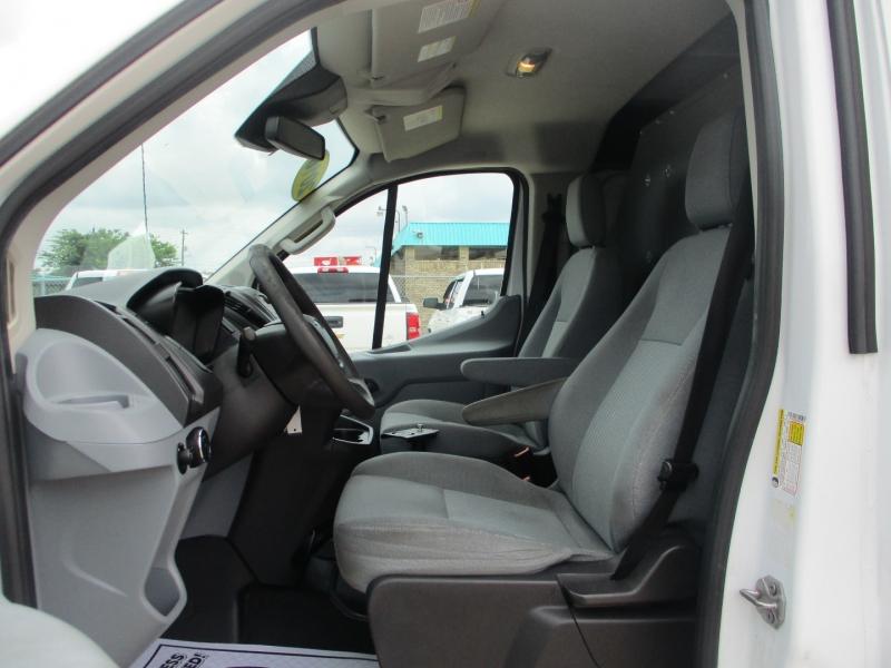 Ford Transit Cargo Van 2016 price $3,995