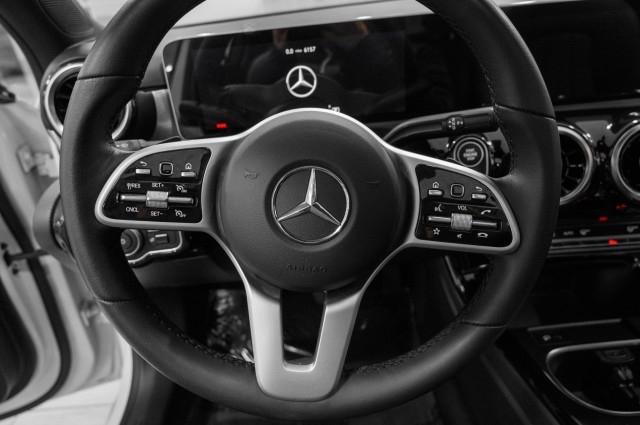 Mercedes-Benz A-Class 2020 price $31,985