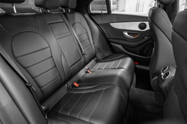 Mercedes-Benz C-Class 2019 price $36,985