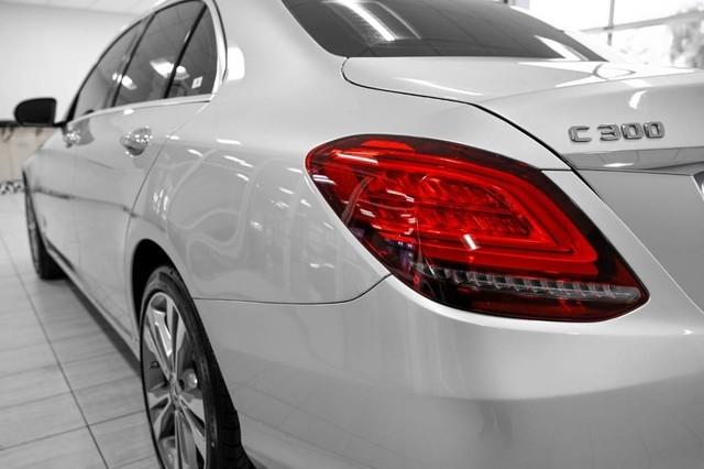 Mercedes-Benz C-Class 2020 price $39,985