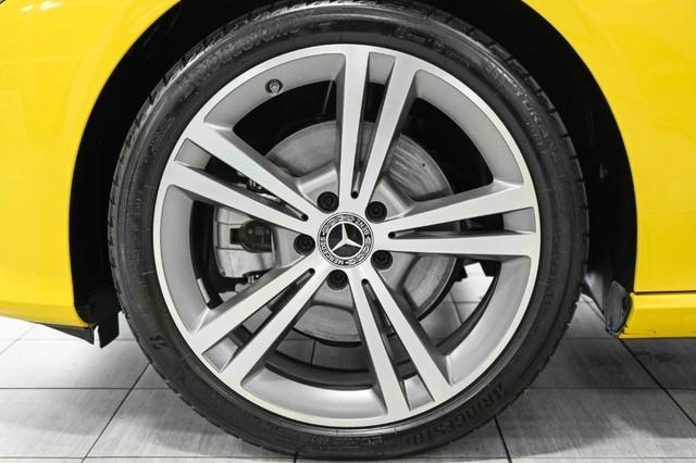 Mercedes-Benz CLA 2020 price $37,985